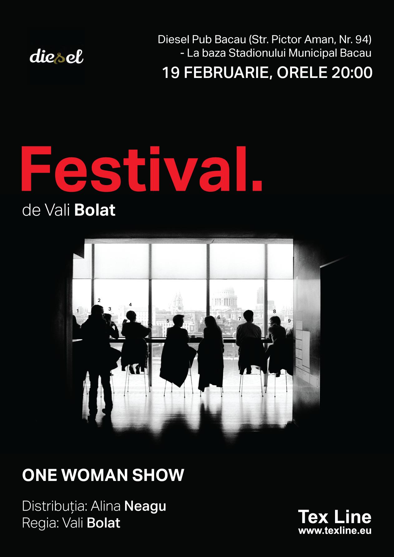 Festival-online